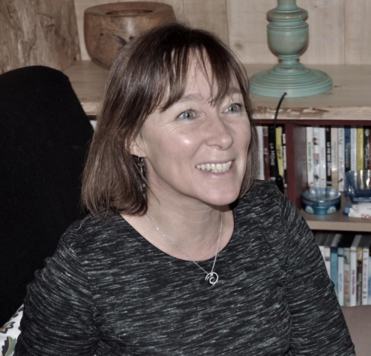 Sylvie Quertain